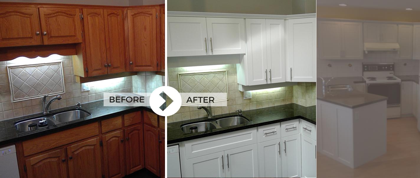 Kitchen Refacing Kitchen Cabinets Kitchen Repairs Easy Street Renos Ltd Langley Surrey Easy Street Renos Ltd